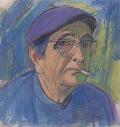 Autoportret,_1967