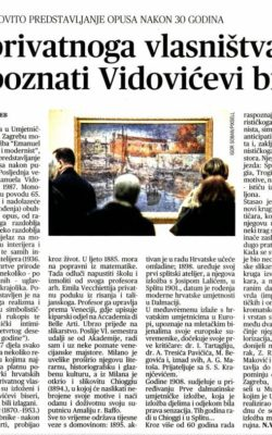Glas Slavonije_30032018 E. Vidovic